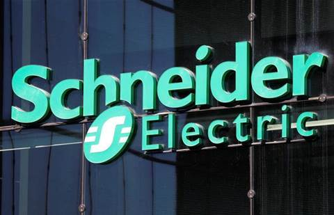 Schneider Electric launches 'first of its kind' managed power services partner program