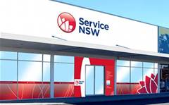 RXP Services scores Salesforce deal with Service NSW
