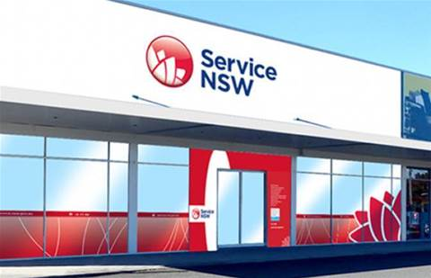 RXP Services scores Salesforce development deal with Service NSW