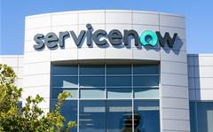 ServiceNow continues vertical industry push with OT management solution for manufacturing