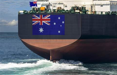 Canberra MSP Digital61 sinks ASG at Australian Maritime Safety Authority