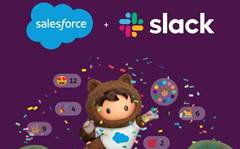 Behind Salesforce's acquisition of Slack