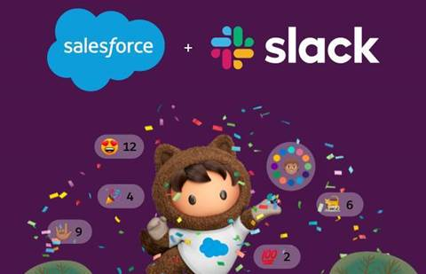 What you need to know about Salesforce's acquisition of Slack