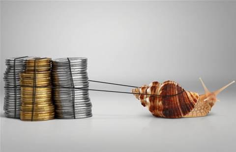 Channel fears sluggish economy - CRN poll