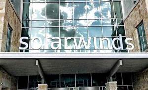 "SolarWinds says ""fewer than 18,000"" customers compromised"