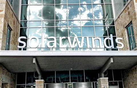 Attackers used SolarWinds bug to spy on US payroll agency