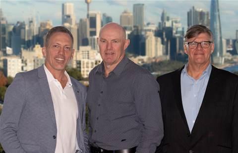 Somerville unveils new branding, corporate structure