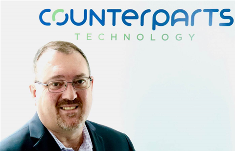 Sydney reseller Counterparts Technology appoints Stephen Watson to leadership team