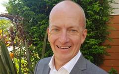 Ex-Oracle exec to lead 8x8's ANZ channel