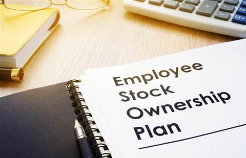 Dicker Data hands out $1000 in stock to staff