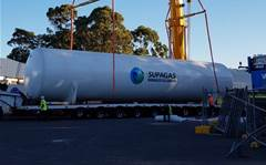 Sydney's Aurilo overhauls gas supplier's network
