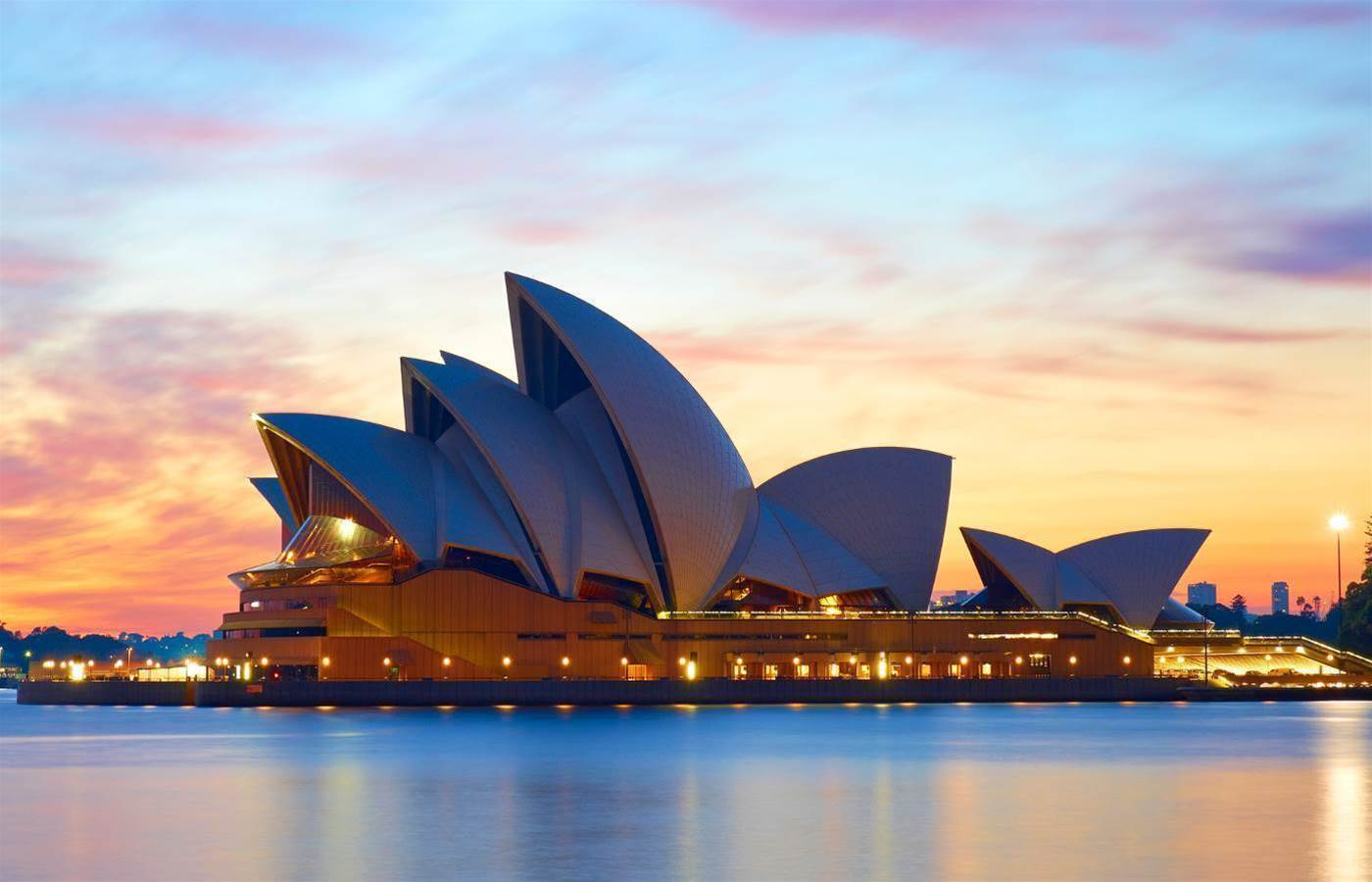How VMtech and Cylance prevented a trojan attack on the Sydney Opera House