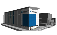 Synnex drops $95m on new Melbourne facility