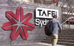 Sydney Cisco partner wins $5 million TAFE deal