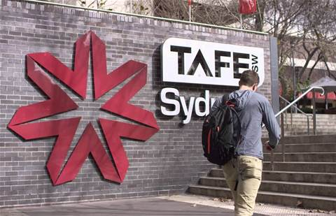 TAFE NSW to overhaul campus wi-fi infrastructure