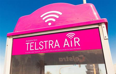 Telstra to switch payphones to flat call rate