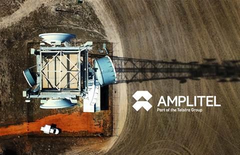 Telstra InfraCo Towers renamed 'Amplitel' after $2.8b sale