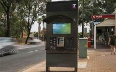 Telstra is dragging its public payphones into the 21st century