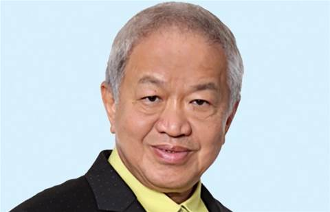 TPG chairman David Teoh departs, company names Canning Fok as replacement