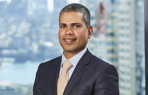 Secure Logic's Santosh Devaraj launches new venture TrustGrid