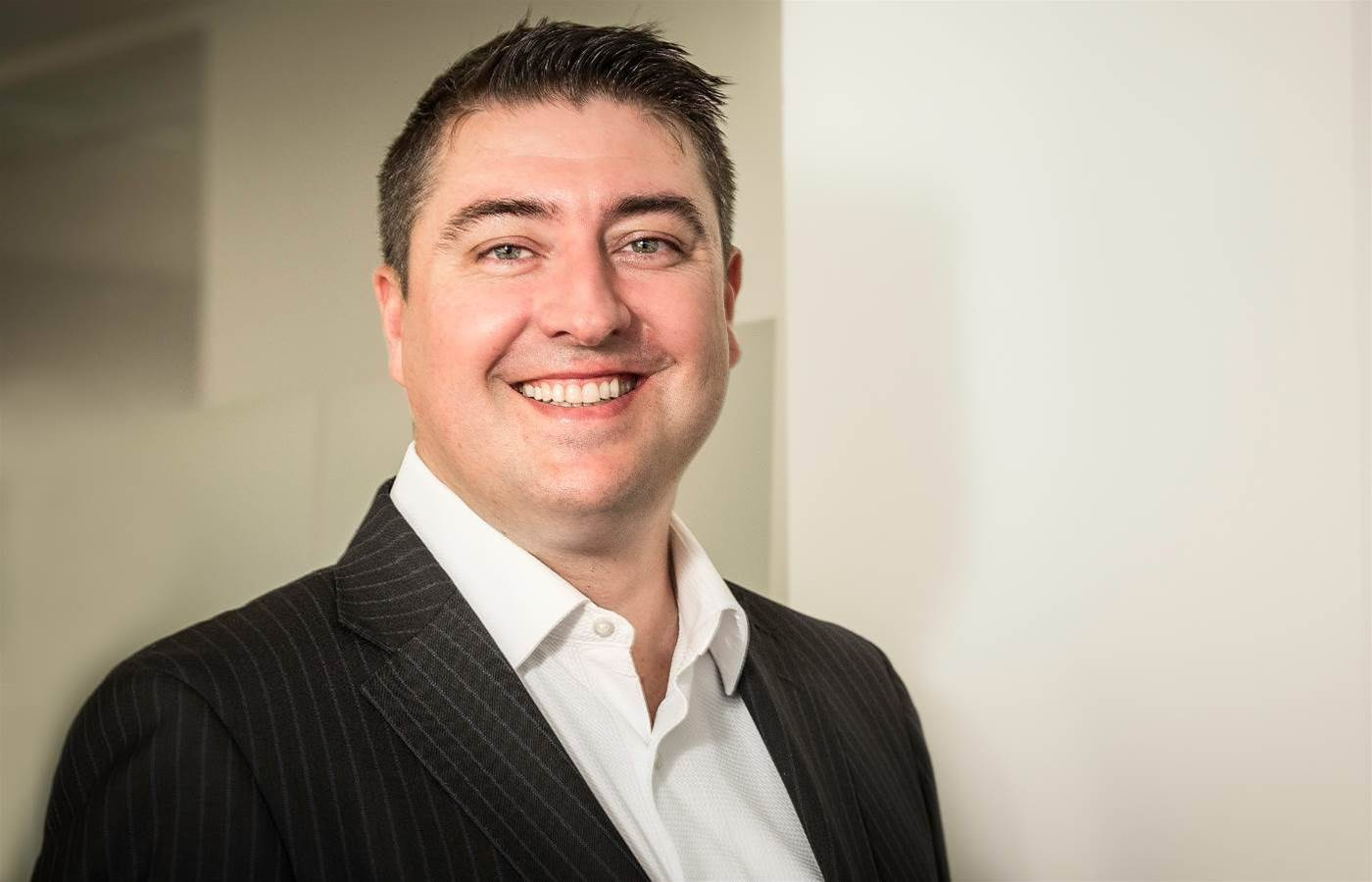 ERP vendor Unit4 names Lee Gale new ANZ managing director