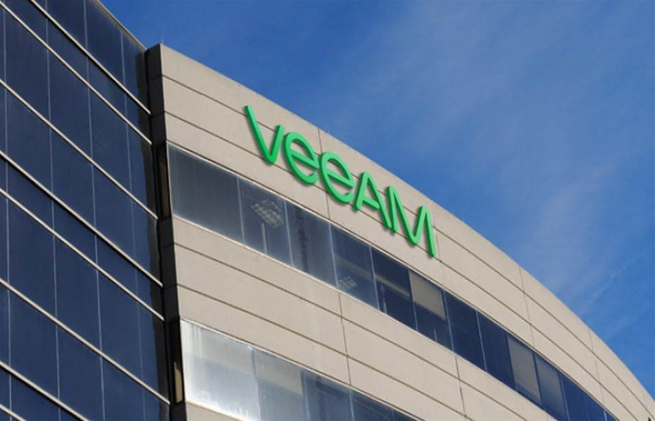 Veeam launches instance licensing
