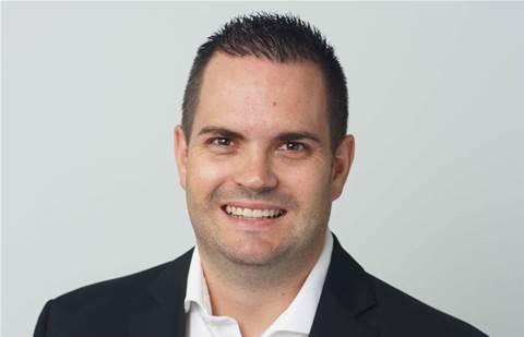 Veritec CEO Keiran Mott departs