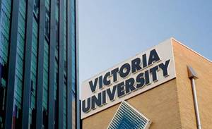 Victoria University looks for first-ever digital chief