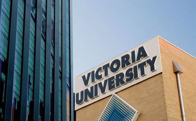 DXC scores Oracle deployment with Victoria University