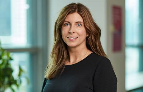 Vocus' Charlotte Schraa to run channel program in expanded role