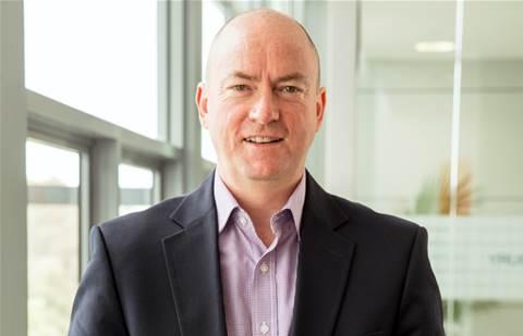 Vocus hires Orange Business Services MD Kevin Griffen as enterprise, Govt GM