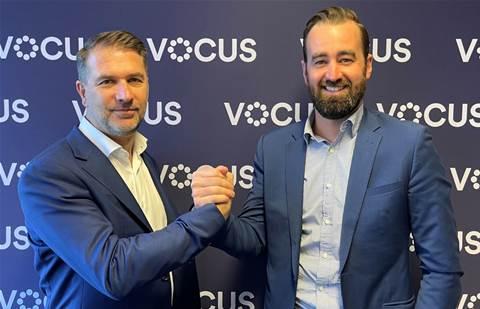 Vocus shakes up NSW sales management team