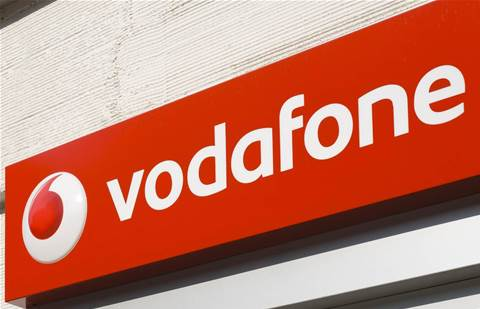Vodafone's slower customer growth target pays off