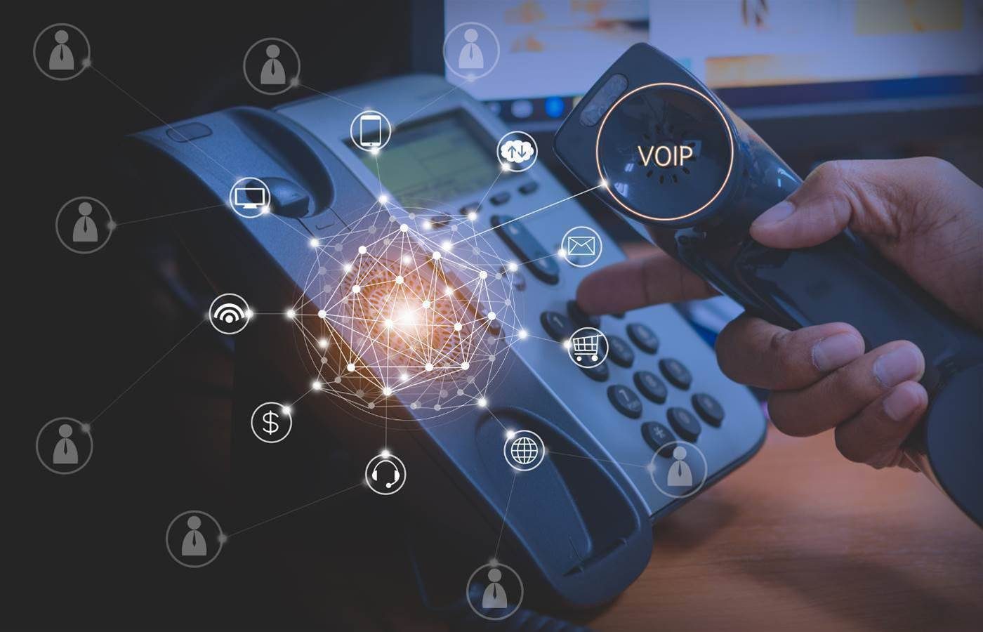 Melbourne telco's VoIP services to go offline this month