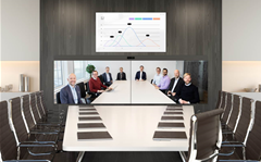 Cisco merges its collaboration suites