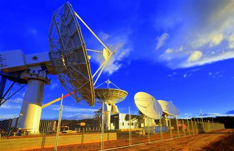 NBN Co launches new business satellite services