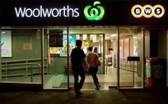 Cyber safety vendor expands reseller deal with Woolies