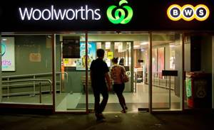 Woolworths used $0 eGift cards as 'identifiers' for priority online delivery