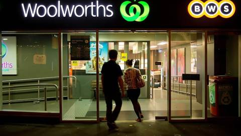 Woolworths to build a platform to host subscription-based services