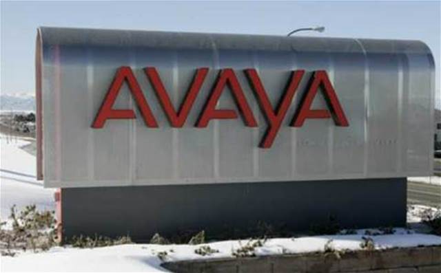 Avaya CEO: 'We are a software and services company'