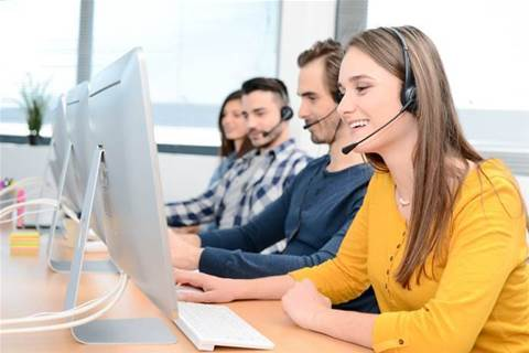 Optus spent three years setting standards for its outsourced call centres