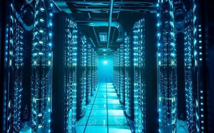 NAB redefines its IT infrastructure