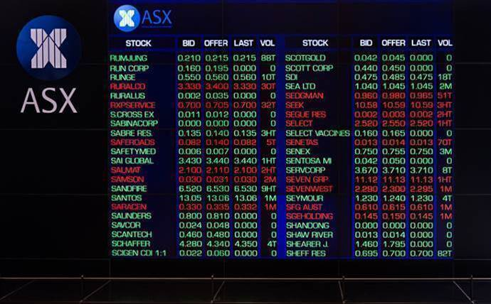 ASX rockets tech spend to reap auto trading rewards