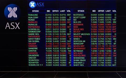 ASX to farewell Itanium as it stops playing CHESS
