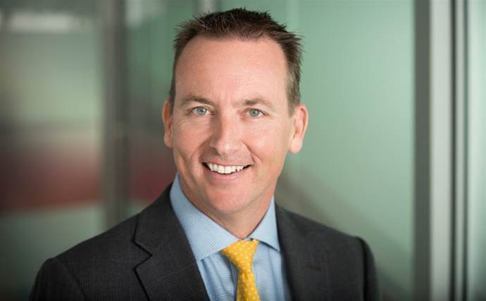 Trend Micro channel chief Peter Hewett gone after less than a year