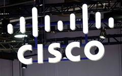 Cisco security kit loses power to update itself