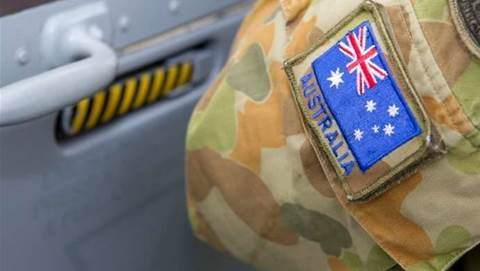 IBM Australia scoops $95.5m Defence ERP deal