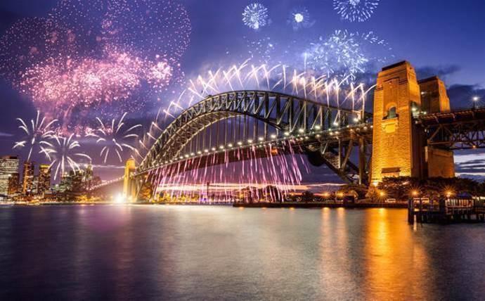 City of Sydney wants free public wi-fi
