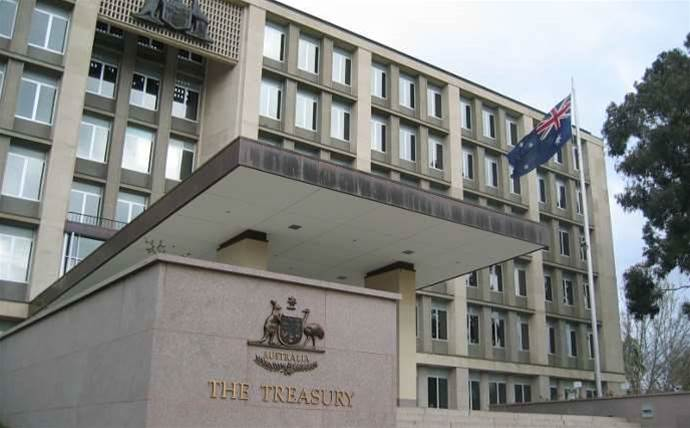 Treasury names new CIO