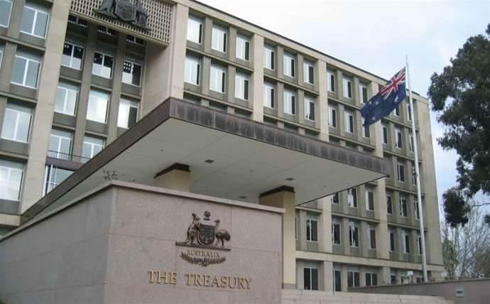Treasury names new CIO